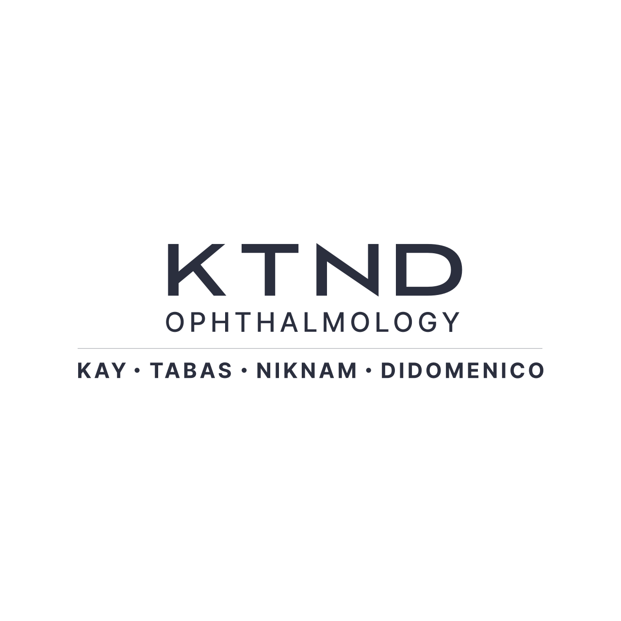 KTND Ophthalmology