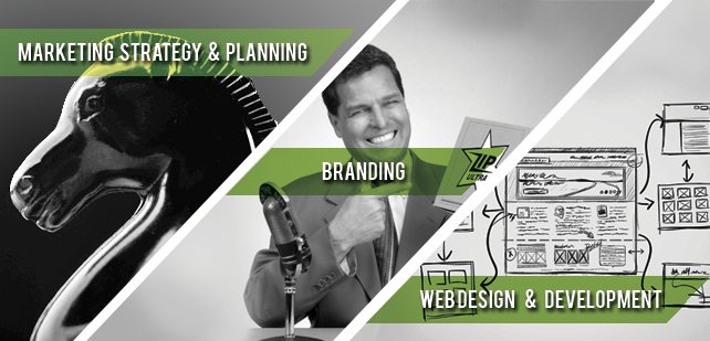 Philadelphia Marketing Agency, Branding, Web Design and Web Development