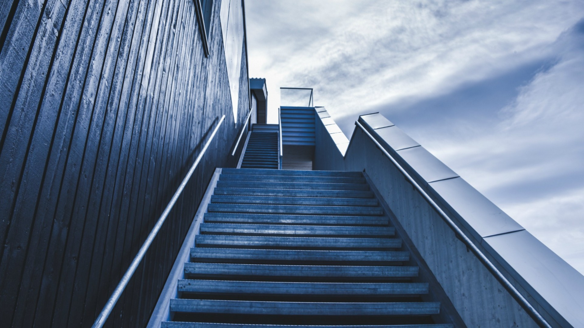 Web Accessibility -  Why It Matters - Stairs Image