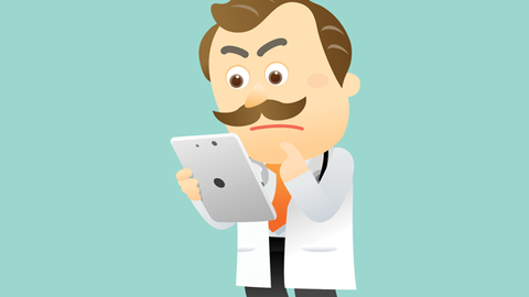 How Doctors Operate Online and Why It Matters To Healthcare Marketers